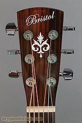 Bristol Guitar BD-16 NEW Image 12