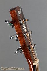 Bristol Guitar BD-16 NEW Image 13