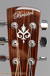 Bristol Guitar BD-16 NEW Image 20
