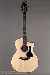 Taylor Guitar 114ce NEW