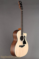 Taylor Guitar 114ce, Walnut NEW Image 2