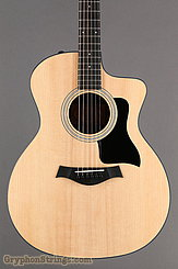 Taylor Guitar 114ce, Walnut NEW Image 8