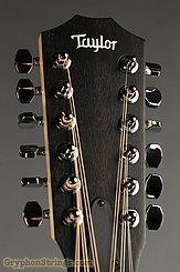 Taylor Guitar 150e NEW Image 6