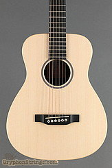 Martin Guitar LX1 NEW Image 8