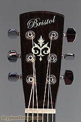 Bristol Guitar BM-16 NEW Image 12
