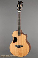 McPherson Guitar MG-5.0XP, 12-String, Bear Claw Sitka top NEW Image 1