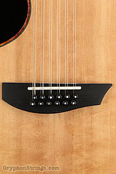 McPherson Guitar MG-5.0XP, 12-String, Bear Claw Sitka top NEW Image 15