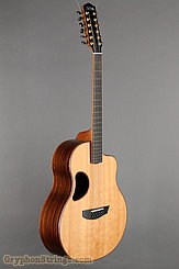 McPherson Guitar MG-5.0XP, 12-String, Bear Claw Sitka top NEW Image 2