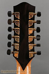 McPherson Guitar MG-5.0XP, 12-String, Bear Claw Sitka top NEW Image 23