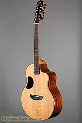 McPherson Guitar MG-5.0XP, 12-String, Bear Claw Sitka top NEW Image 8