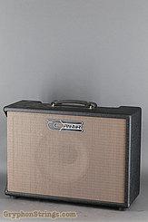 2011 Carr Amplifier Artemus 1-12, Black