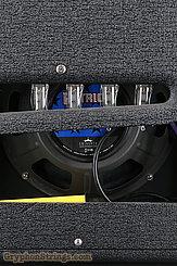 2011 Carr Amplifier Artemus 1-12, Black Image 3