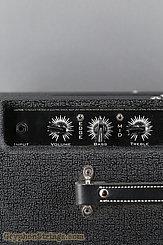 2011 Carr Amplifier Artemus 1-12, Black Image 4