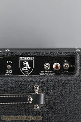 2011 Carr Amplifier Artemus 1-12, Black Image 5