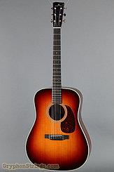 2014 Allison Guitar Model D Style B, Sunburst