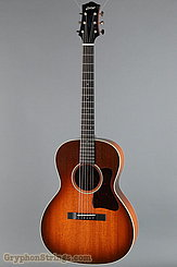 Collings Guitar C10, Mahogany top, Full body sunburst, Waverly tuners NEW Image 1