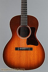 Collings Guitar C10, Mahogany top, Full body sunburst, Waverly tuners NEW Image 10