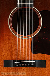 Collings Guitar C10, Mahogany top, Full body sunburst, Waverly tuners NEW Image 11