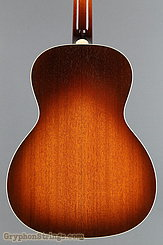 2014 Collings Guitar C10, Mahogany top, Full body sunburst, Waverly tuners Image 12