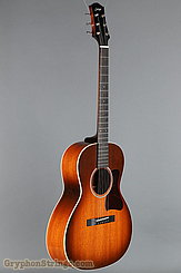 Collings Guitar C10, Mahogany top, Full body sunburst, Waverly tuners NEW Image 2