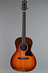 2014 Collings Guitar C10, Mahogany top, Full body sunburst, Waverly tuners Image 9