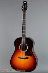 2014 Collings Guitar CJ Mh, Sunburst