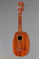 c.1930s Kamaka Pineapple shape