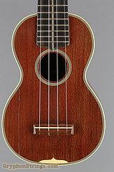 c.1947 Martin Ukulele Style 3 Mahogany Image 10