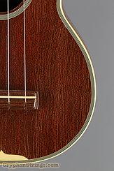 c.1947 Martin Ukulele Style 3 Mahogany Image 14