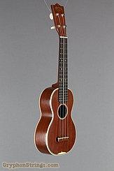 c.1947 Martin Ukulele Style 3 Mahogany Image 2