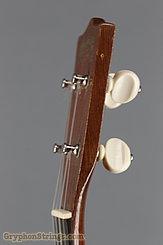 c.1947 Martin Ukulele Style 3 Mahogany Image 21