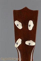 c.1947 Martin Ukulele Style 3 Mahogany Image 22