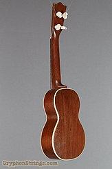 c.1947 Martin Ukulele Style 3 Mahogany Image 6