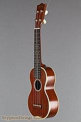 c.1947 Martin Ukulele Style 3 Mahogany Image 8