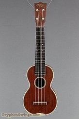 c.1947 Martin Ukulele Style 3 Mahogany Image 9