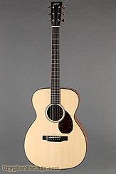 2014 Collings Guitar OM1 Custom Koa/German Spruce