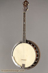1920s Wilson Brothers (Washburn)  17-fret (made by Washburn)