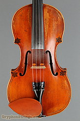 Unknown Violin Maggini Carved Peghead Image 10
