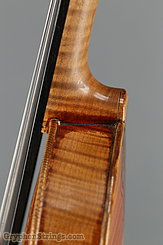 Unknown Violin Maggini Carved Peghead Image 25