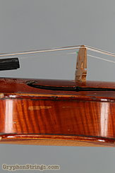 Unknown Violin Maggini Carved Peghead Image 26