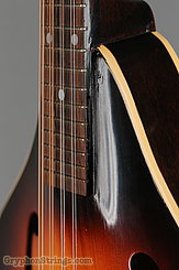 1937 Gibson Mandolin A-1 wide-body Image 18