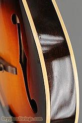 1937 Gibson Mandolin A-1 wide-body Image 19