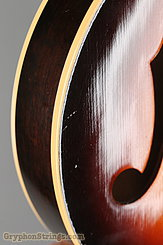 1937 Gibson Mandolin A-1 wide-body Image 22