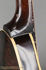 1937 Gibson Mandolin A-1 wide-body Image 23