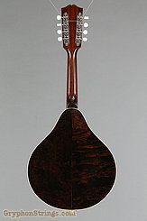 1937 Gibson Mandolin A-1 wide-body Image 5