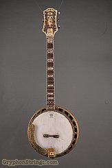 c. 1970s Maurice Mayes Banjo Folk Art Banjo-Guitar