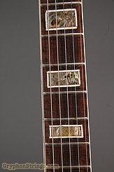 c. 1970s Maurice Mayes Banjo Folk Art Banjo-Guitar Image 16