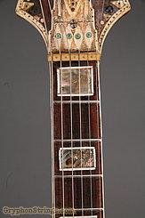 c. 1970s Maurice Mayes Banjo Folk Art Banjo-Guitar Image 17