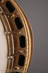 c. 1970s Maurice Mayes Banjo Folk Art Banjo-Guitar Image 2