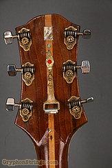 c. 1970s Maurice Mayes Banjo Folk Art Banjo-Guitar Image 32